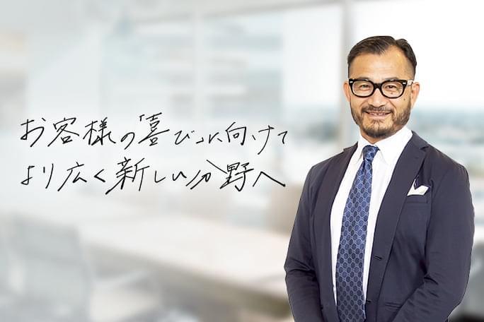 代表取締役 滝川 聡